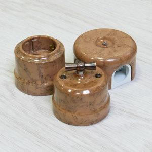 Декор Капучино