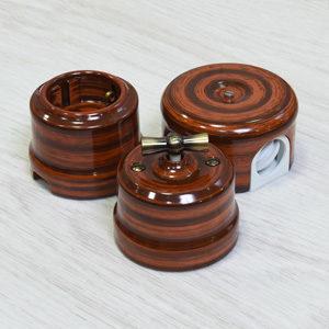 Декор Палисандр