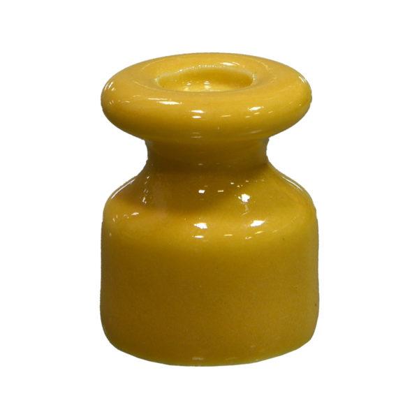 Изолятор керамический золото Lindas